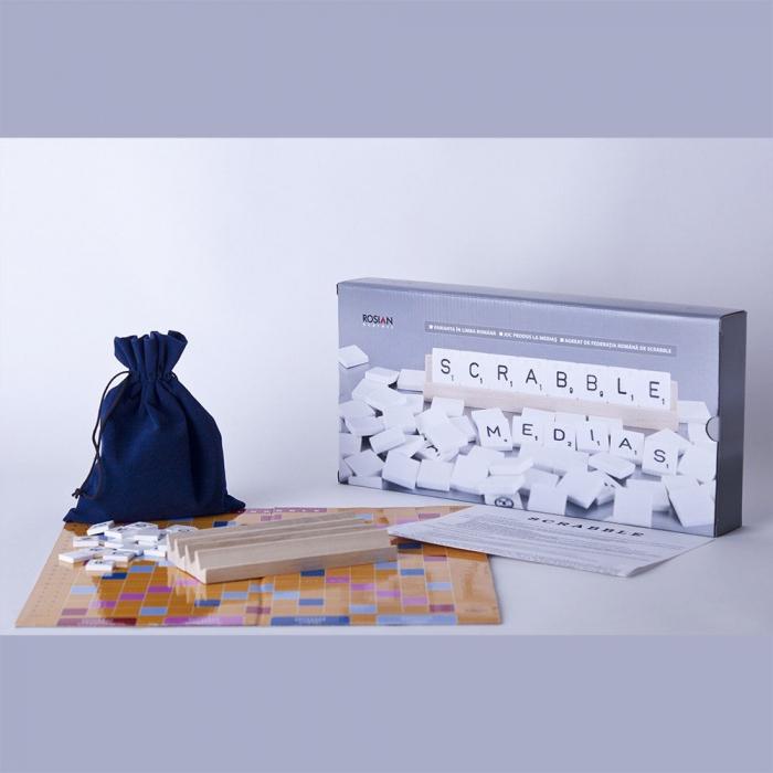 Joc de Scrabble 0