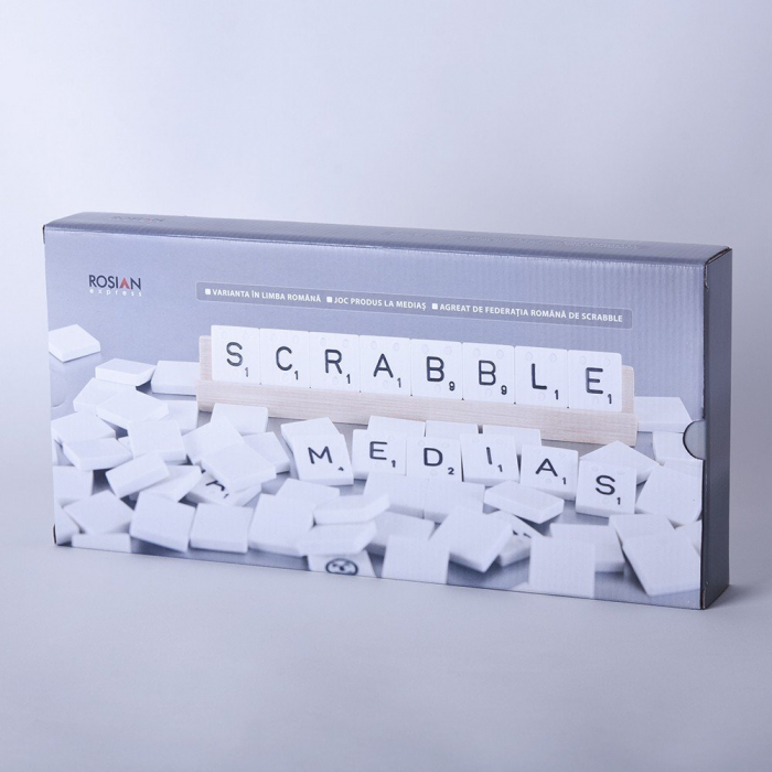 Joc de Scrabble 2