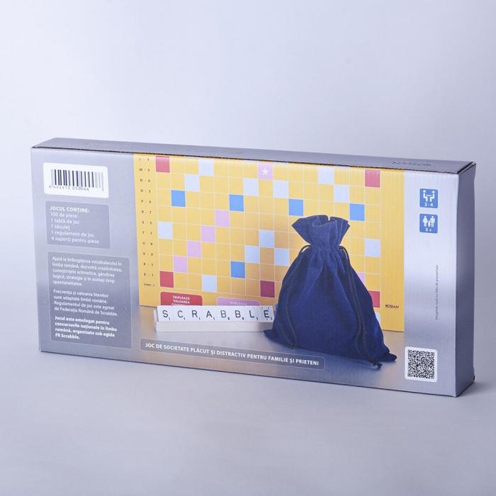 Joc de Scrabble 1