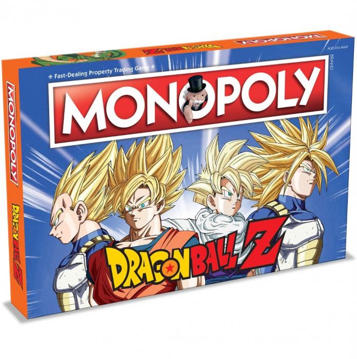 Joc Monopoly - Dragon Ball Z [0]
