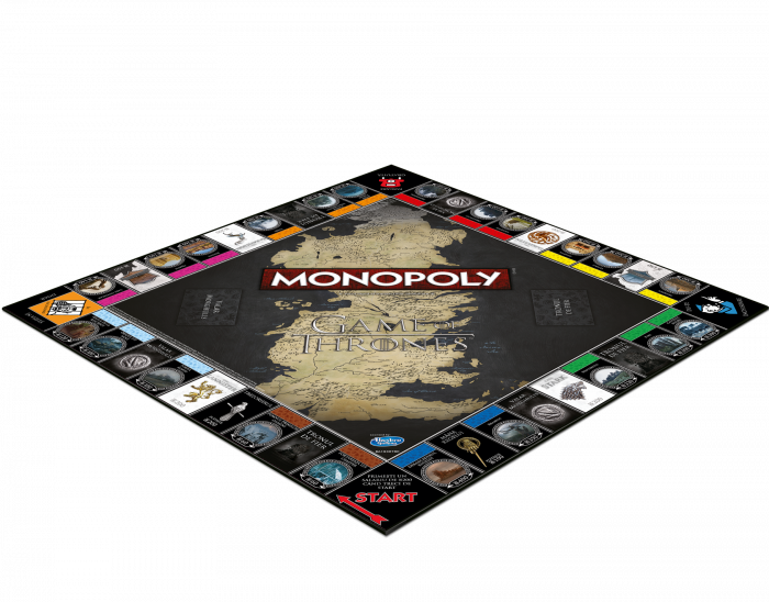 Joc Monopoly - Game of Thrones 1