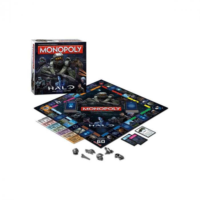 Joc Monopoly - Halo [3]