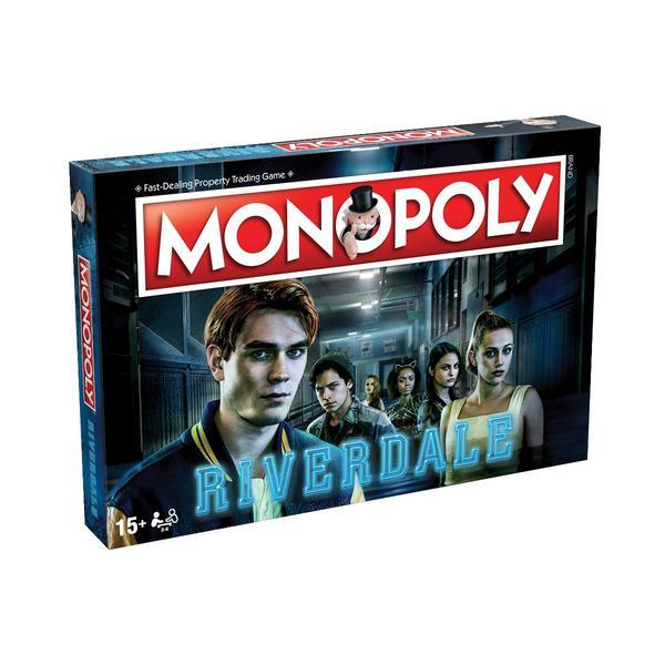 Joc Monopoly - Riverdale