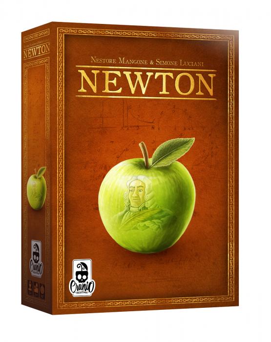 Joc Newton [0]