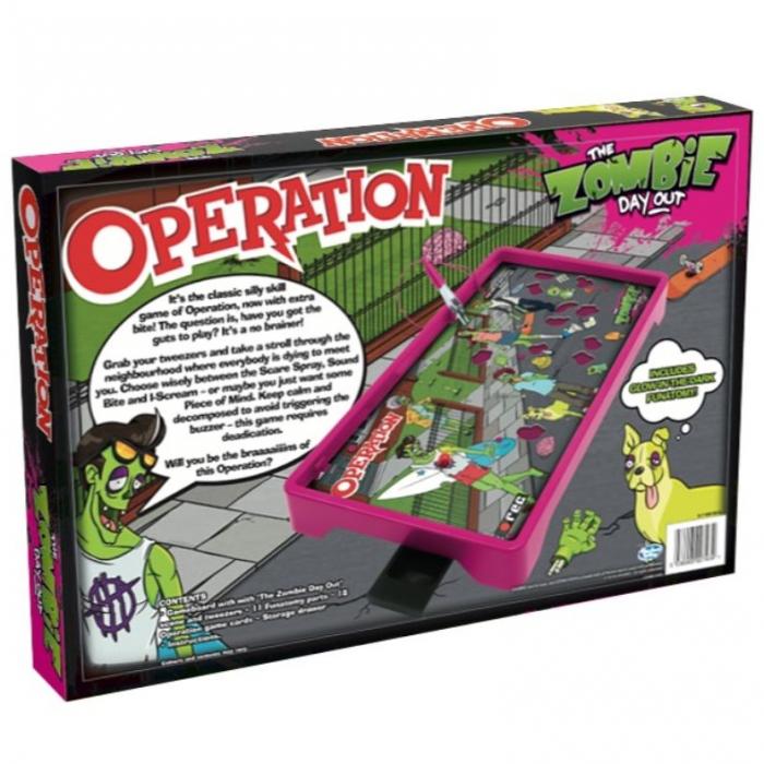 Joc Operation - Zombie 3