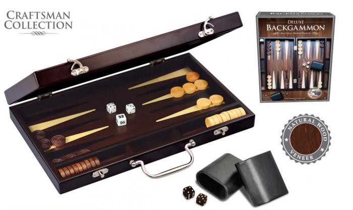 Joc table cutie lemn 2