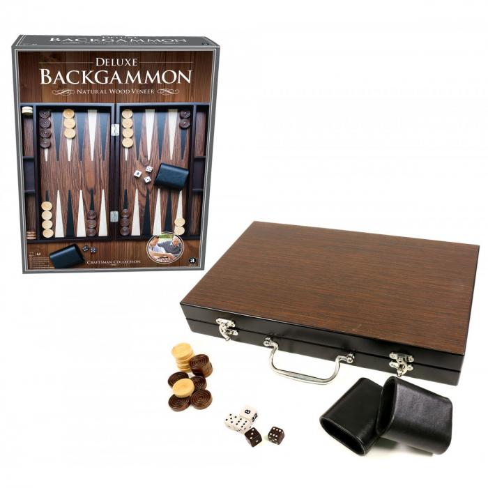 Joc table cutie lemn 1
