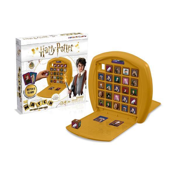 Joc Top Trumps Match Harry Potter 1