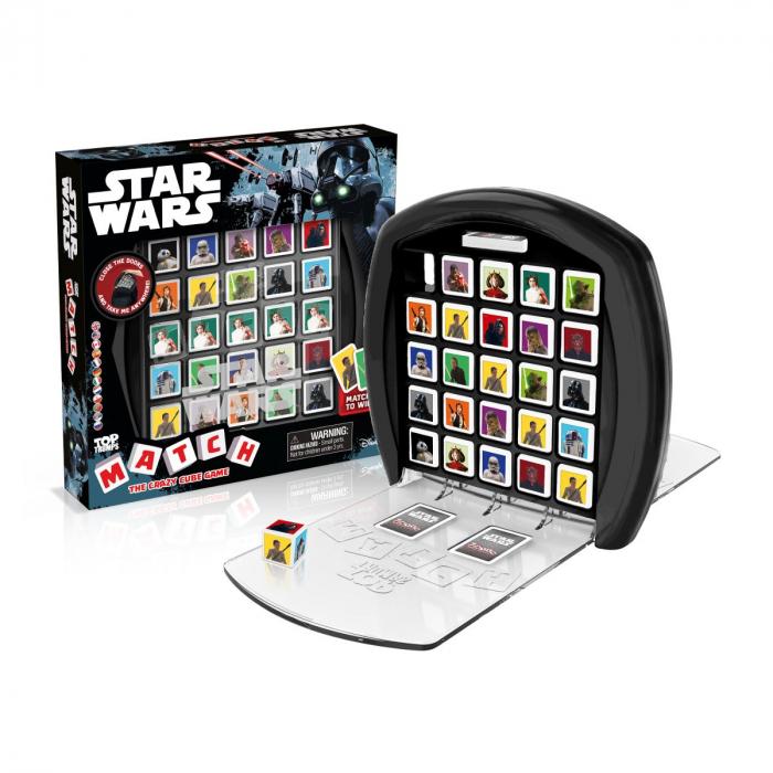 Joc Top Trumps Match - Star Wars [2]
