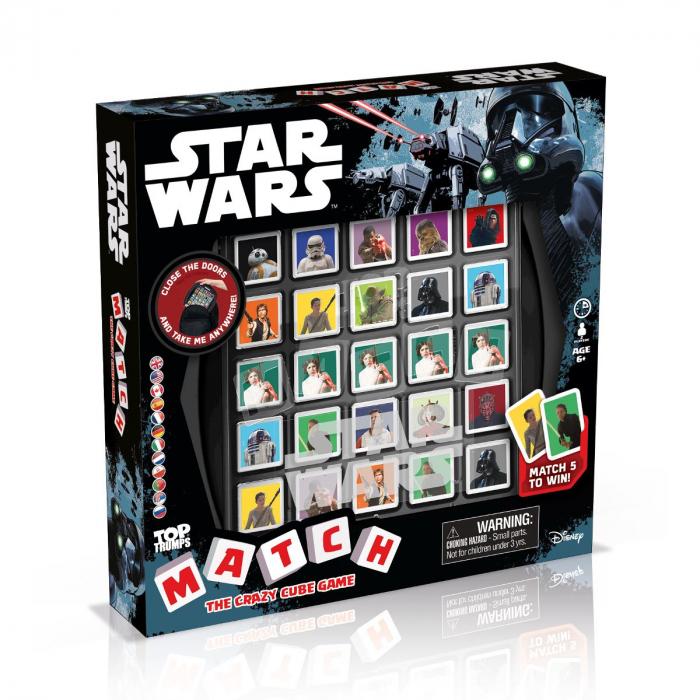 Joc Top Trumps Match - Star Wars [0]