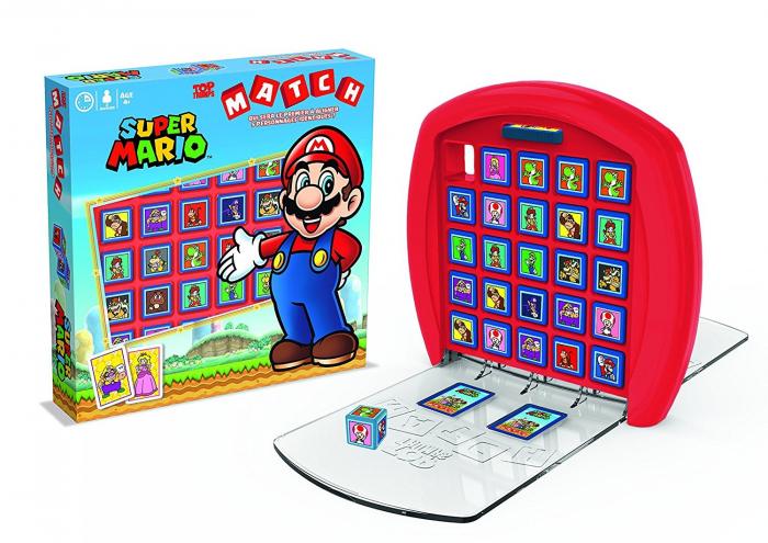 Joc Top Trumps Match - Super Mario [2]