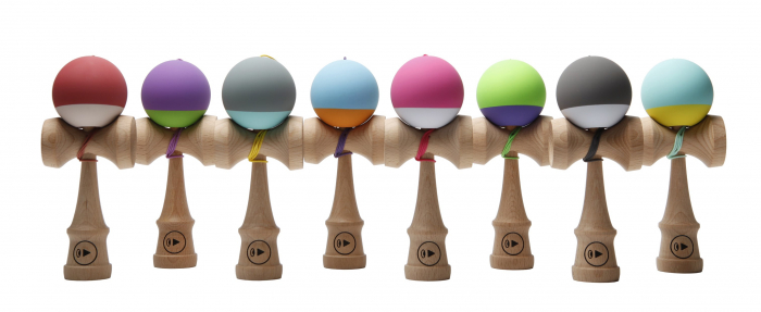 Kendama Play Grip II Winter 5