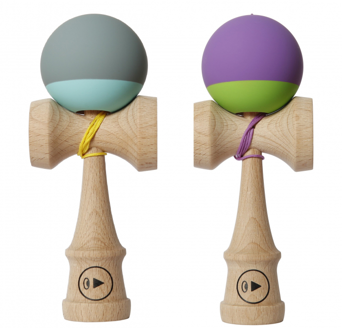 Kendama Play Grip II Winter 0