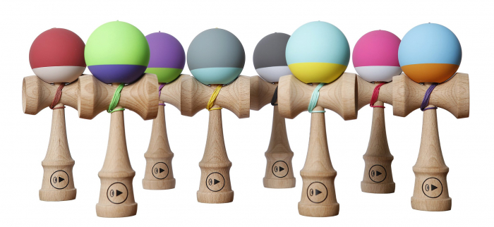 Kendama Play Grip II Winter 7