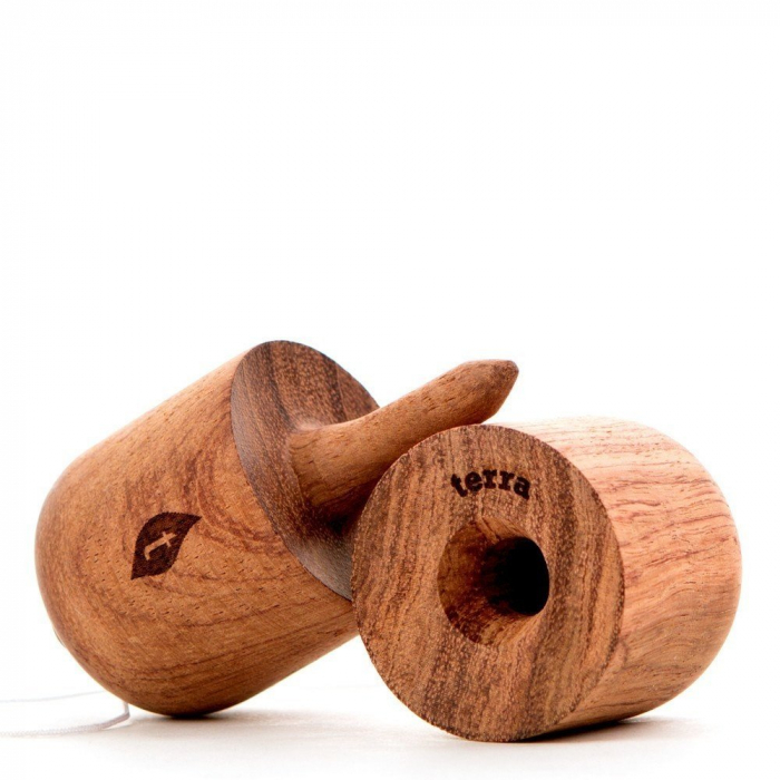 Kendama Terra Pill - Cherry Wood 5