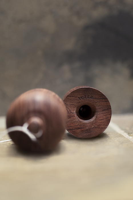 Kendama Terra Pill - Cherry Wood 3