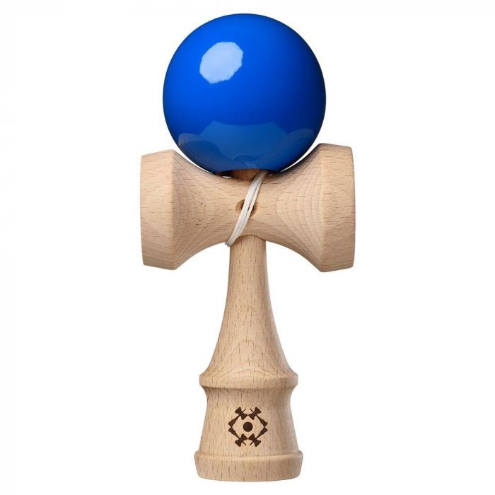 Kendama USA Tribute Mini - Albastru 0