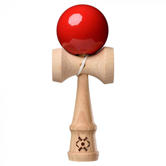 Kendama USA Tribute - Rosu 0
