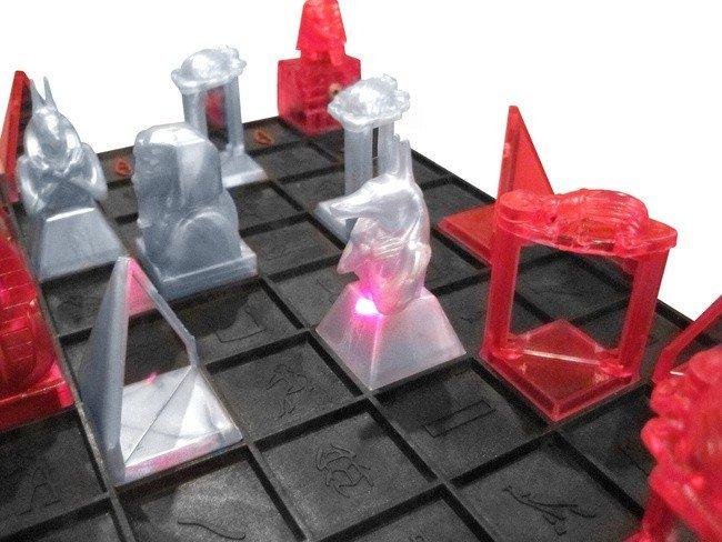 Khet 2.0 - joc laser 1
