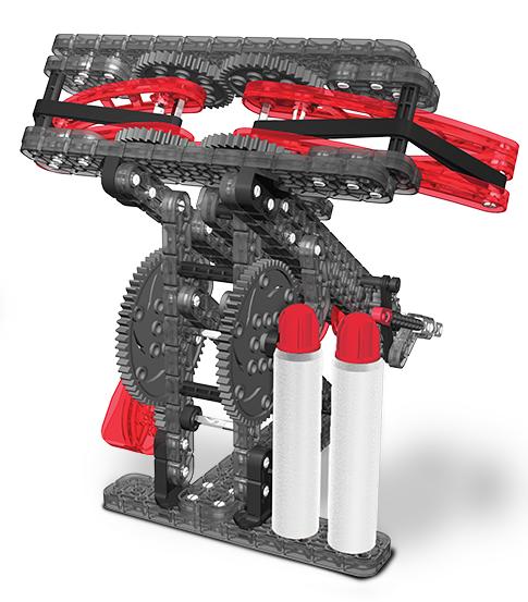 Kit constructie arbaleta VEX - 3 in 1 [4]
