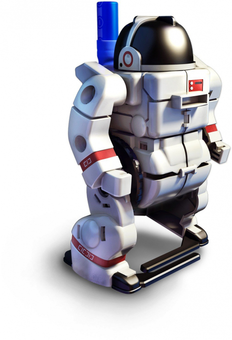 Kit constructie Roboti Spatiali 7 in 1 [0]