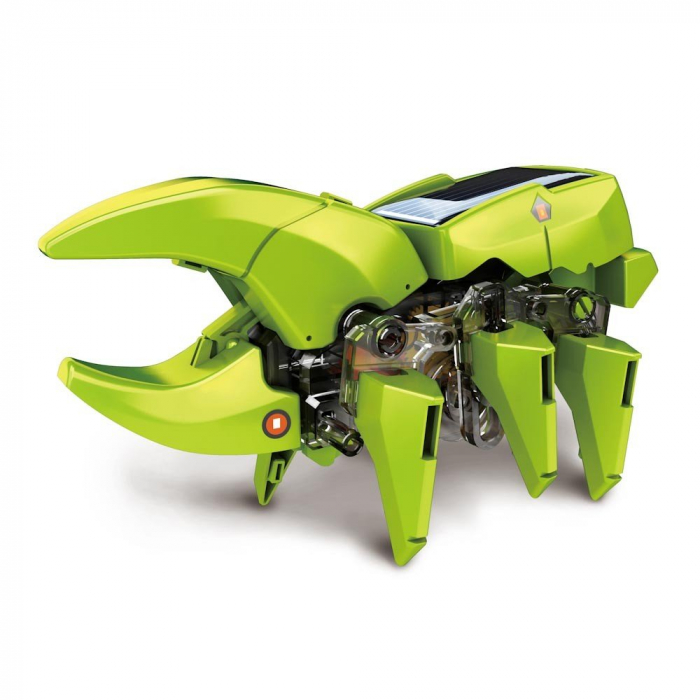 Kit constructie T4 Roboti solari 4 in 1 [3]