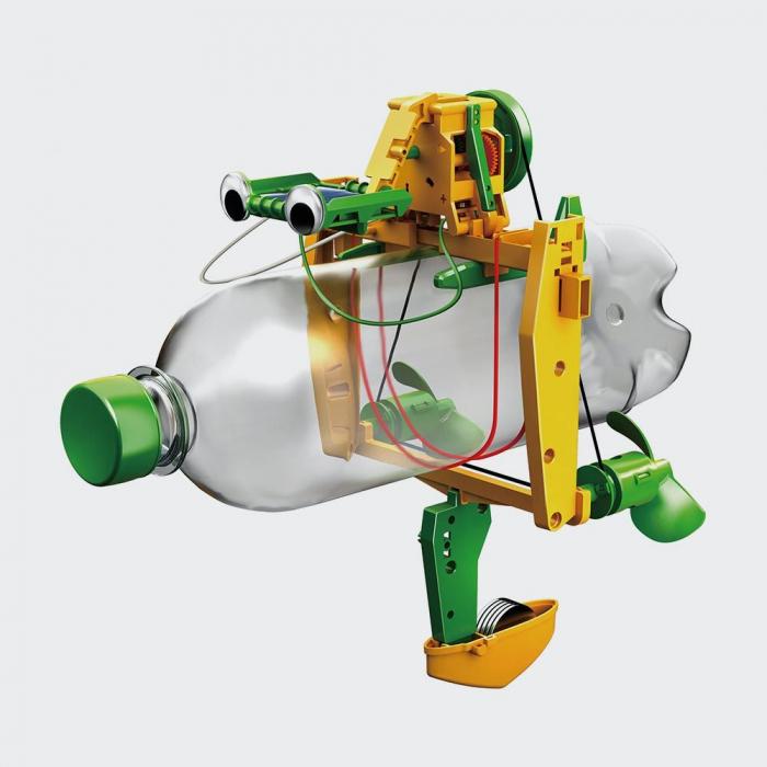 Kit robotica Energie Solara 6 in 1 [5]