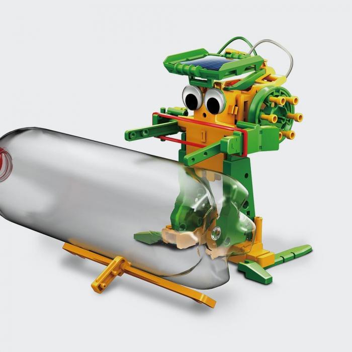 Kit robotica Energie Solara 6 in 1 [0]