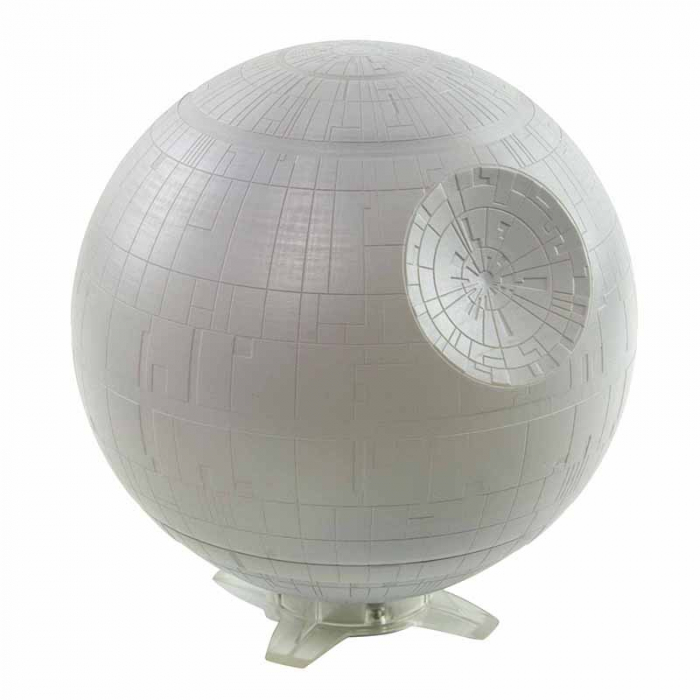 Lampa 3D Star Wars - Death Star 2
