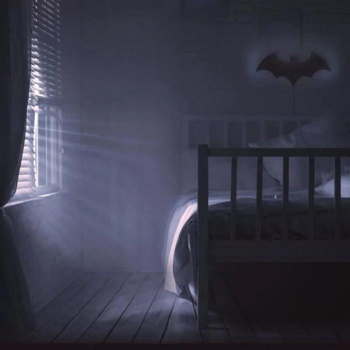 Lampa Batman 1