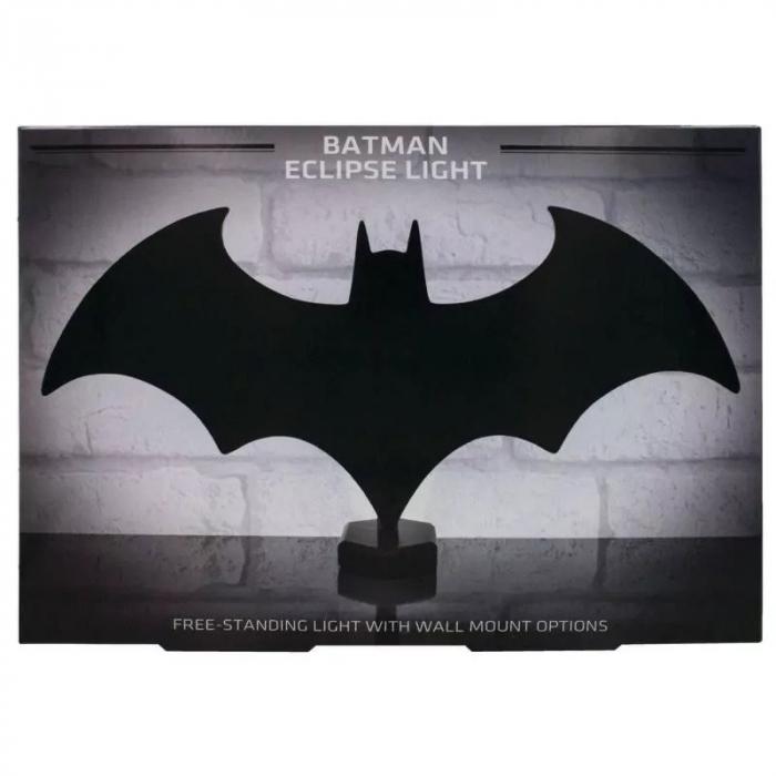 Lampa Batman 4
