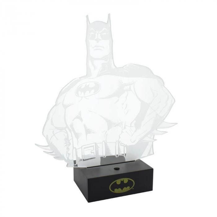 Lampa Batman Hero 1