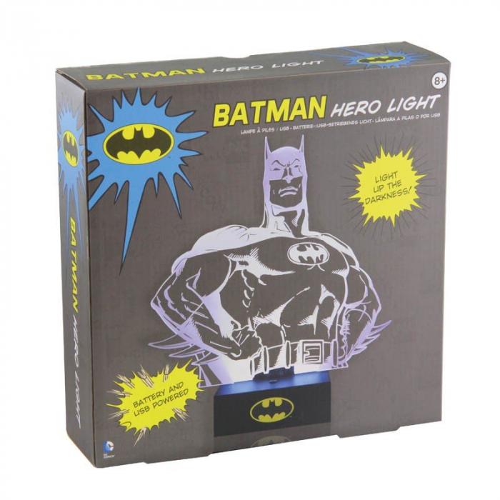 Lampa Batman Hero 2