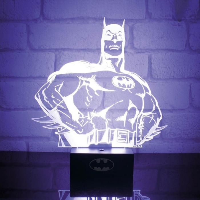 Lampa Batman Hero 0