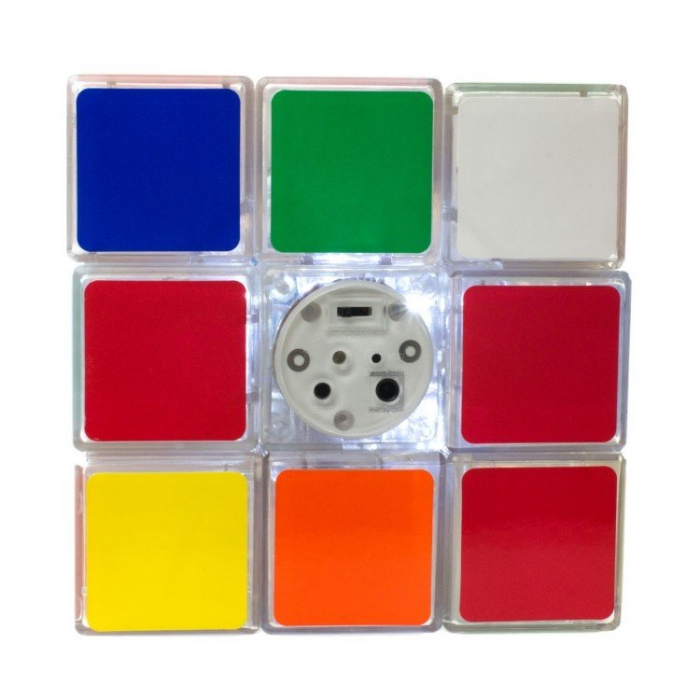 Lampa Cubul lui Rubik 5