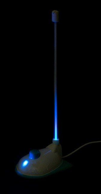 Lampa fluorescenta DJ 1