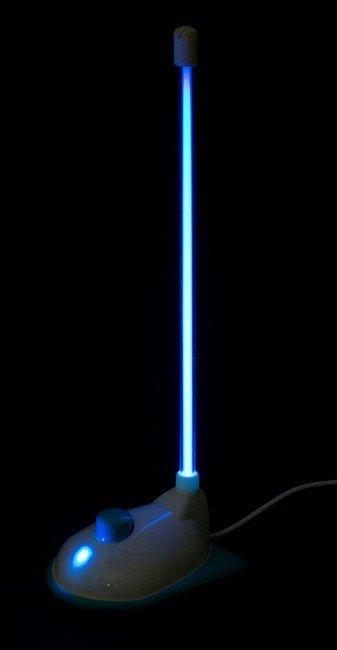 Lampa fluorescenta DJ 0
