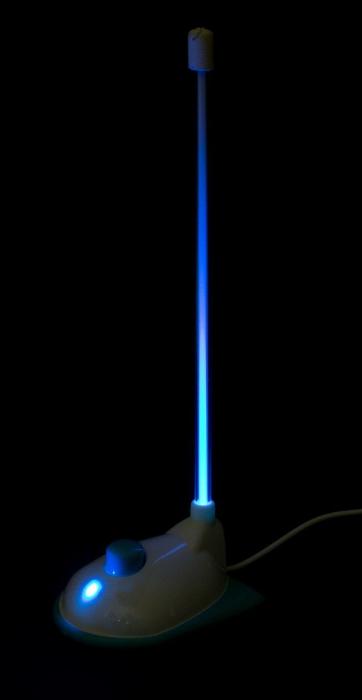 Lampa fluorescenta DJ 2