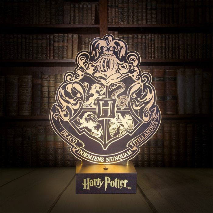 Lampa Harry Potter 0