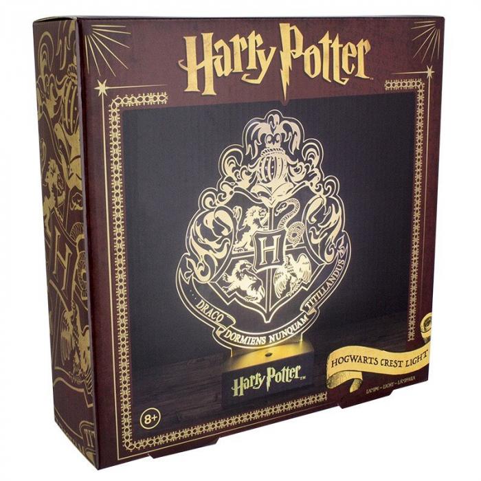 Lampa Harry Potter 2