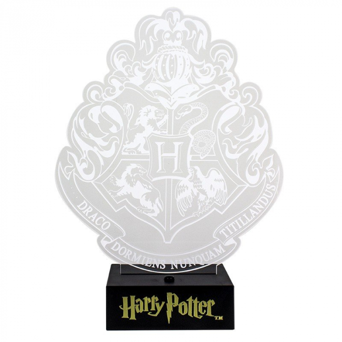 Lampa Harry Potter 1