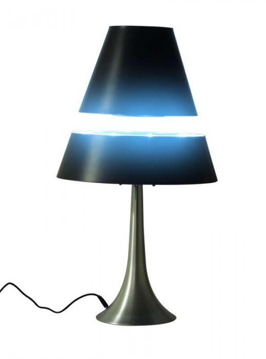 Lampa Levitron 0