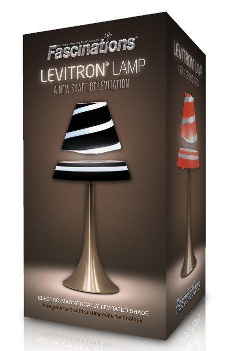 Lampa Levitron 2