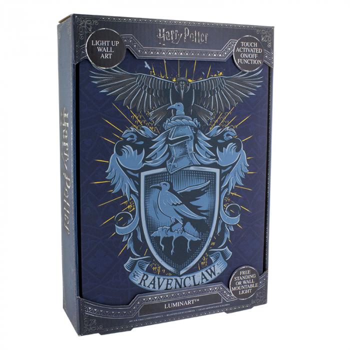 Lampa Luminart Harry Potter - Ravenclaw 1