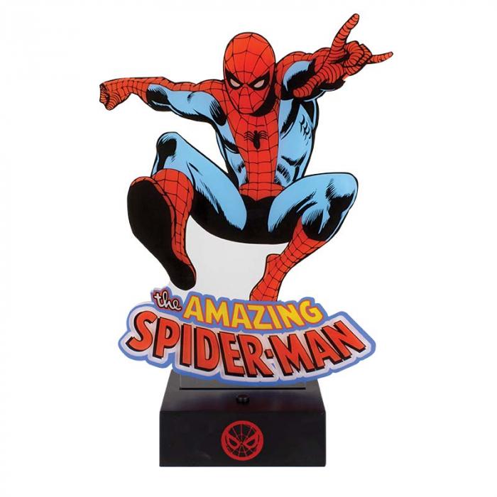 Lampa Spider-Man 1