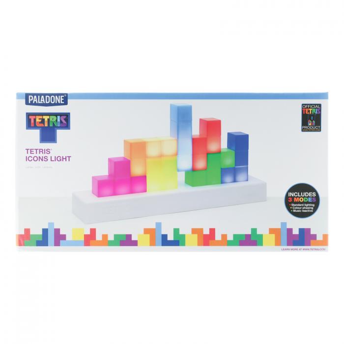 Lampa Tetris [1]