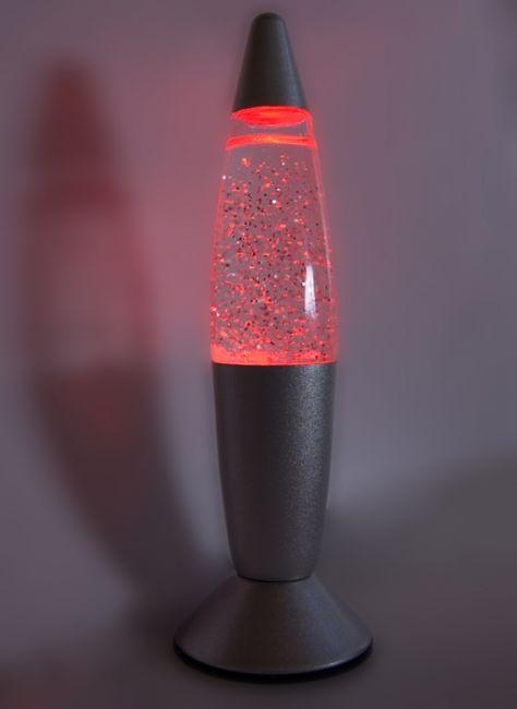 Lampa USB lava 0