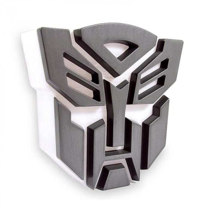 Lampa USB - Transformers Autobot 1