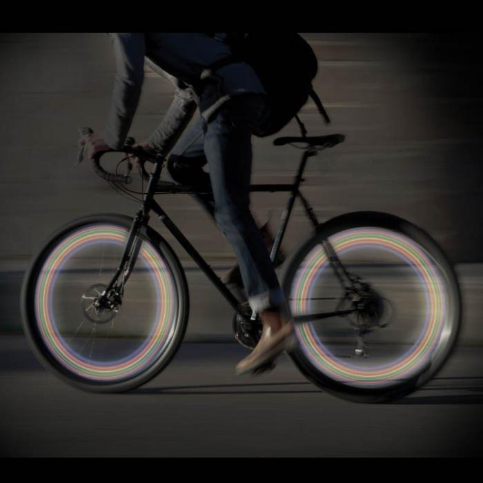 Leduri pentru bicicleta 0