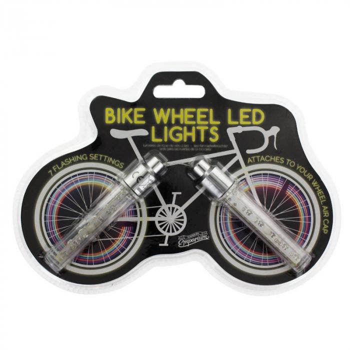 Leduri pentru bicicleta 1